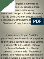British Literature Shakespeare