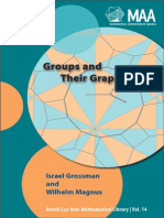 Groups and Their Graphs.pdf