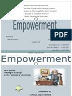 Empowermwnt