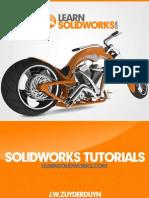LearnSolidWorks Tutorials.pdf