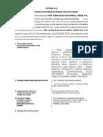CE & FLOW CHART.doc