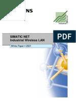 Redes - Ethernet Wireless Lan PDF
