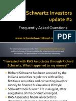 Richard Schwartz investors update 11-5-13.pptx
