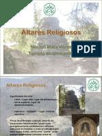 Altares Religiosos