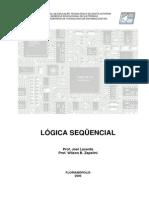 Lógica Sequencial - CIs contadores e exercícios
