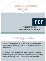 Probability Distribution Function.ppt