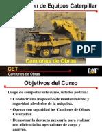 Camiones Cat Curso 04-08-2006