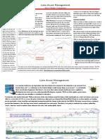 Lane Asset Management Stock Market  Commentary for November 2013f