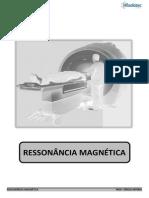 Apostila Ressonância Magnética