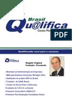 Brasil Qualifica 2012 - Vendas