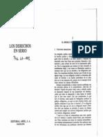 El modelo de las normas Ronald Dworkin.pdf