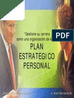 6556883 Plan Estrategico Personal