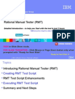 Manual Tester