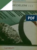 Ionel Teodoreanu - La Medeleni vol. 3.pdf