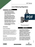 Reguladores Serie 627