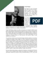 Biografías filósofos de la ciencia