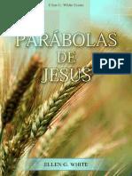 PARÁBOLAS DE JESUS - WHITE