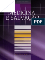 MEDICINA E SALVAÇÃO - WHITE