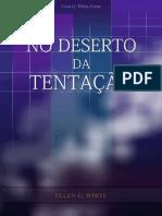 NO DESERTO DA TENTAÇÃO - WHITE
