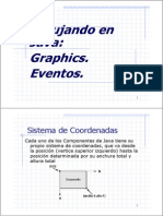 Tema 13 Graphics y Eventos