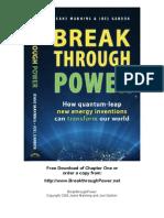 Break Through Power