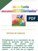 Estudio Familias 4 Clase