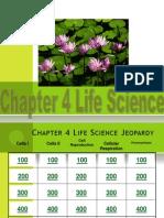 life science c4 jeopardy