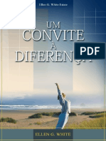 UM CONVITE À DIFERENÇA - WHITE