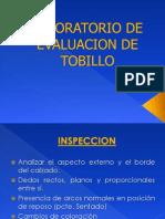 Ev Tobillo 2013