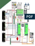 Keling 4030 Cnc Wiring