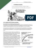 02a Statistique Descriptive (Cours)
