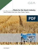 P09e Starch Industry
