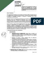 Proyecto de Ley 1396/2012-PE