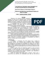 Artigo A qualidade dos serviços contabeis como ferramenta de gestão para os escritorios de contabilidade