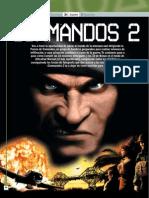 Comandos 2