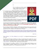 Chi Kung - Introduccion Al Chi Kung [Doc]