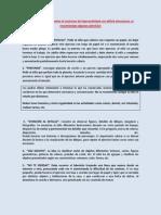 Ejercicios y dinamicas para niños con TDAH(1)