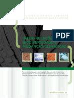 Inter-relações biodiversidade e mudanças climáticas
