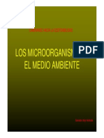 Microorganism o Sy Medio Ambient e 2012