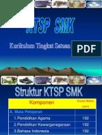STRUKTUR KURIKULUM SMK.ppt