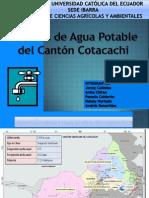 Fuentes Cotacachi