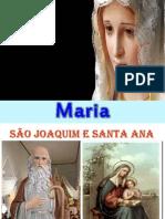 Vida de Maria