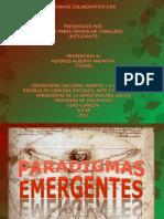 Paradigmas Emergente_lidis Severiche