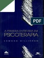 A PRIMEIRA ENTREVISTA EM PSICOTERAPIA.pdf