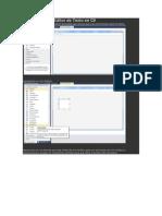 Como Crear Un Editor de Texto en C