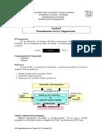 Unidad I- Fundamentos de la Computación (1)