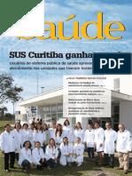 Jornal SUS Curitiba número 2