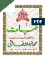 Hayat'e Shaykh'ul Islam [Urdu]