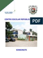 Propuesta Pedagogica Haiti