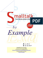 SmallTalk Guide